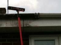 Fascia Cleaning Sevices